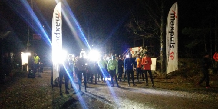 Start Night Trail 2015